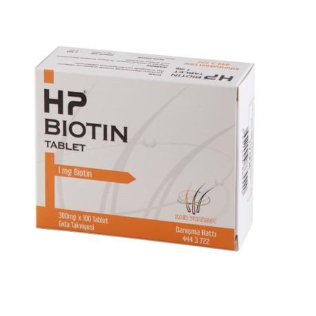 HP Biotin 1mg