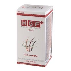 HGF Plus (1 Aylık)